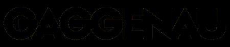 Логотип Гаггенау - посудомоечные машины