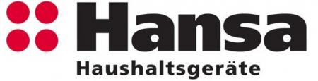 Логотип посудомоечных машин Hansa